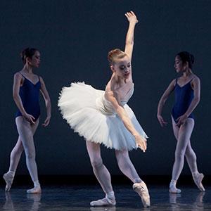 Full Circle Ballet