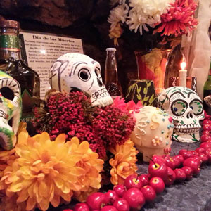 Musical and Literary Ofrenda