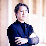 David Cho, guest conductor