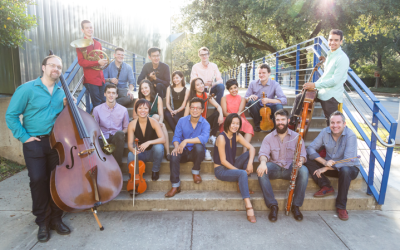 New ensemble Loop38 brings contemporary music to the heart of Houston