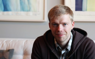"Composer Andrew Norman wins 2017 Grawemeyer Award for ""Play"""