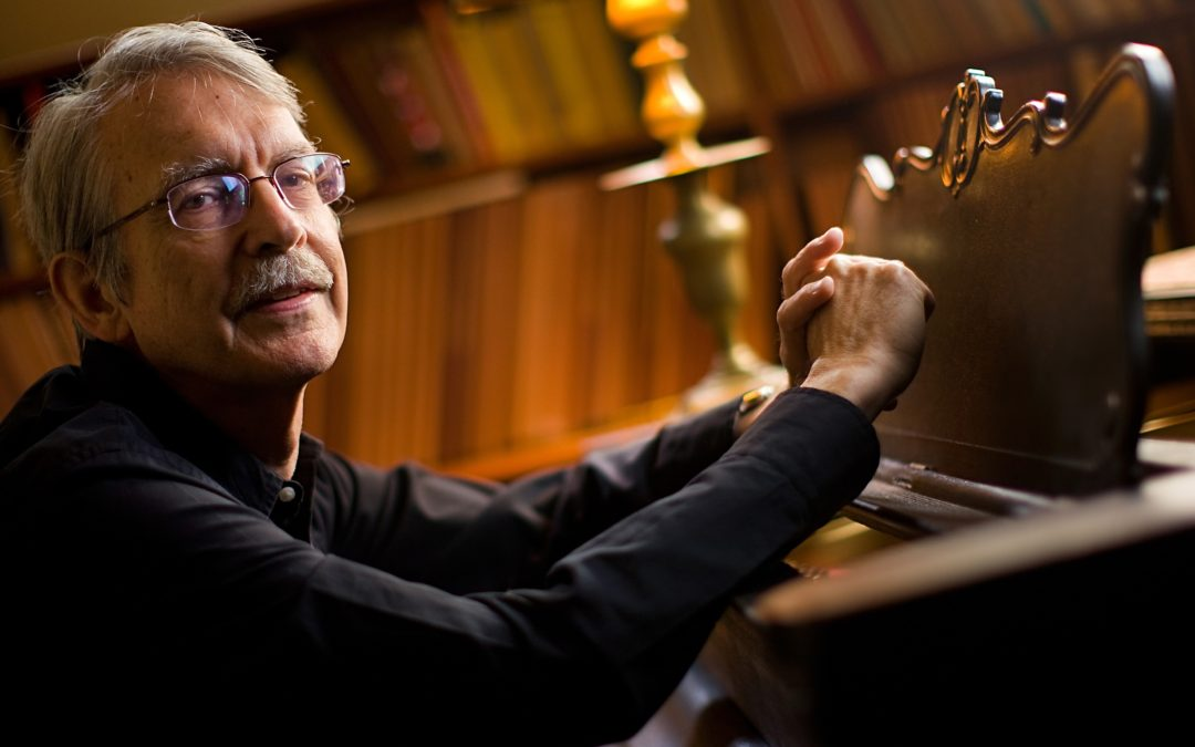 "Performance Preview: ""Twilight Music"" by John Harbison"