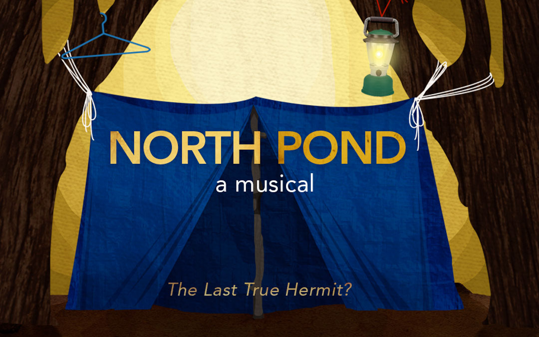 "Musiqa recommends ""North Pond"", a new chamber musical with music by Ben Morris"