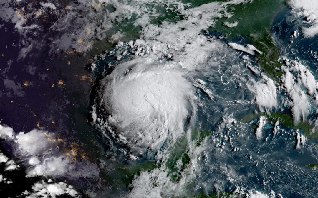 Hurricane Harvey Update