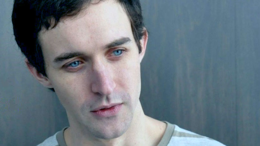 Theo Chandler named 2017-18 Emerging Composer Fellow