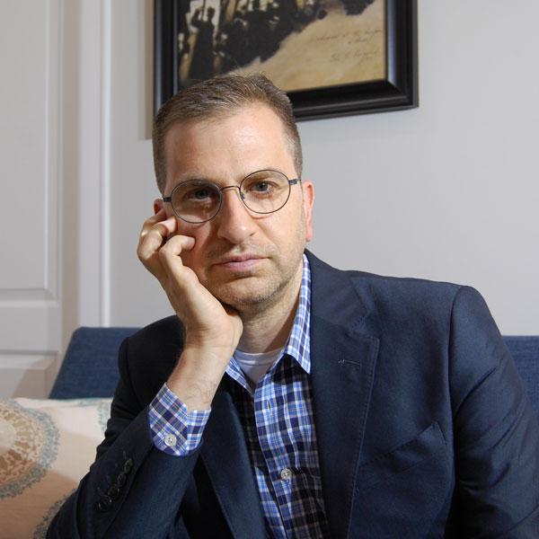 Karim Al-Zand