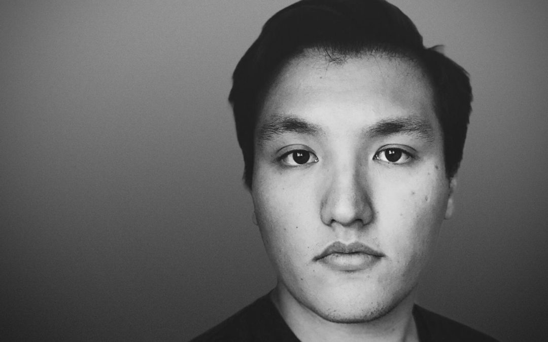 Niko Yamamoto is named 2018-19 Emerging Composer Fellow
