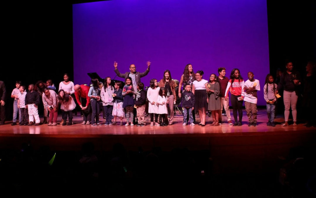 Musiqa celebrates Lights on Afterschool with special evening performance of Around the World