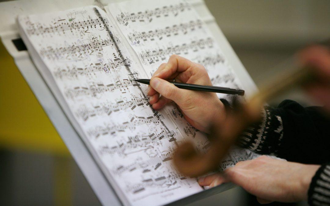 Musiqa nurtures creative talent, expanding commissioning programs